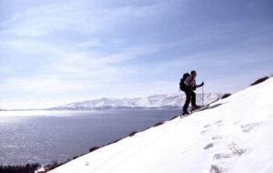 Skiing Armenia - volume 2