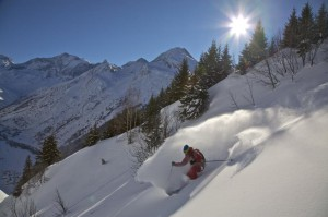 Skiing France - volume 2