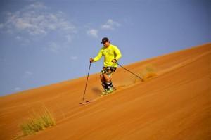 Skiing Oman - volume 2