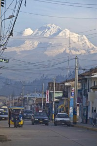 Skiing Peru - volume 2