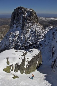 Skiing Portugal - volume 2