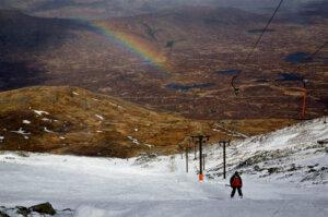 Skiing Scotland - volume 2