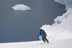 Skiing Antarctica - volume 2