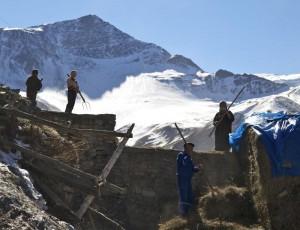 Skiing Azerbaijan - volume 2