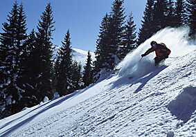 Skiing Bosnia-Herzegovina