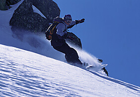 Skiing Bulgaria