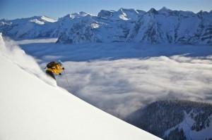Skiing Canada - volume 2
