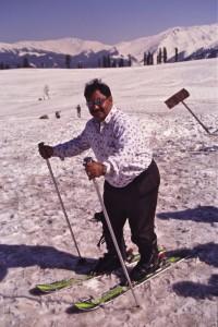 Skiing India - volume 2