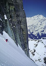 Skiing India