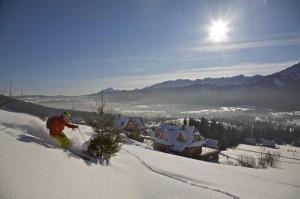 Skiing Poland - volume 2