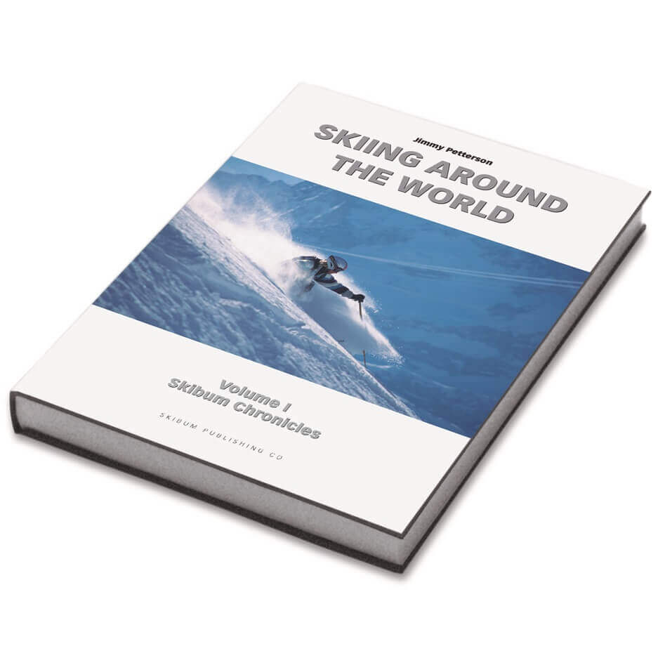Skiing Around the World - Volume 1