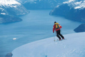 Skiing Norway - Volume I